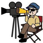 映画監督とは?映画監督の仕事