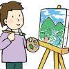 画家とは?画家の仕事