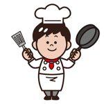 料理人・シェフとは?料理人・シェフの仕事