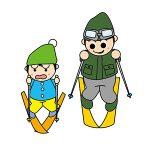 スキー・インストラクターとは?スキー・インストラクターの仕事
