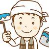 建築塗装工とは?建築塗装工の仕事