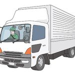 トラック運転手とは?トラック運転手の仕事
