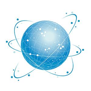 地球とネットワーク